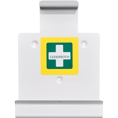Cederroth Wandhalter für Erste-Hilfe Kit 2x1