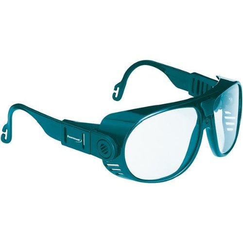 Format Schutzbrille ozeanblau