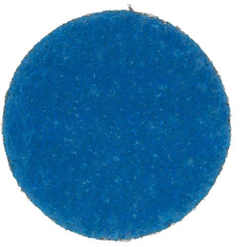 50 Stk | Schleifblätter PSG universal Ø 75 mm Zirkonkorund Korn 60 Artikelhauptbild