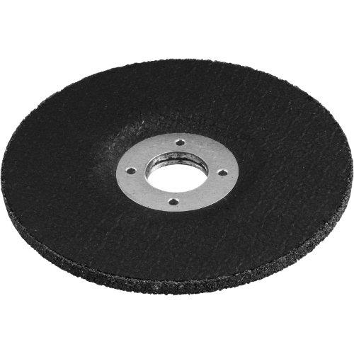 10 Stk | Schruppscheibe T27 für Stein 125x6 mm gekröpft | für Winkelschleifer | C24R-BF Produktbild