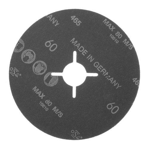 50 Stk | Fiberscheibe FIS universal Ø 125 mm Ceramic Korn 20 Produktbild
