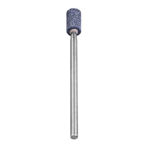 20 Stk | Schleifstift ZY Zylinderform für Stahl/Stahlguss 6x10 mm Schaft 3 mm Korn 100 Produktbild