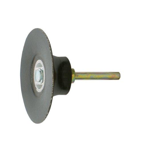 1 Stk | Werkzeugaufnahme GTG für selbstspannende Schleifblätter Ø 75 mm Schaft 6 mm | hart Artikelhauptbild