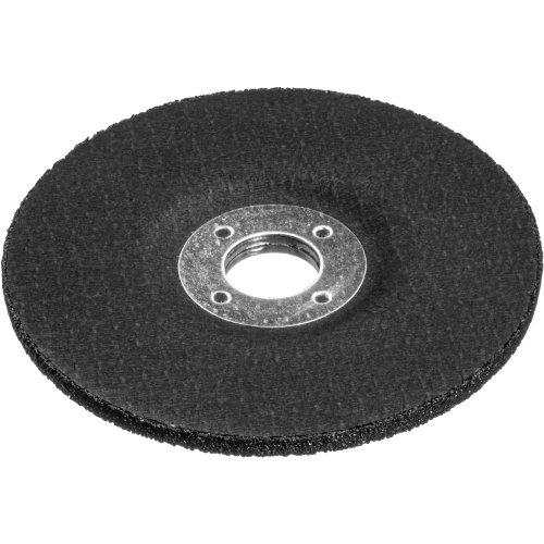 10 Stk | Schruppscheibe T27 für Stahl 180x7 mm gekröpft | für Winkelschleifer | A24/30S-BF Produktbild