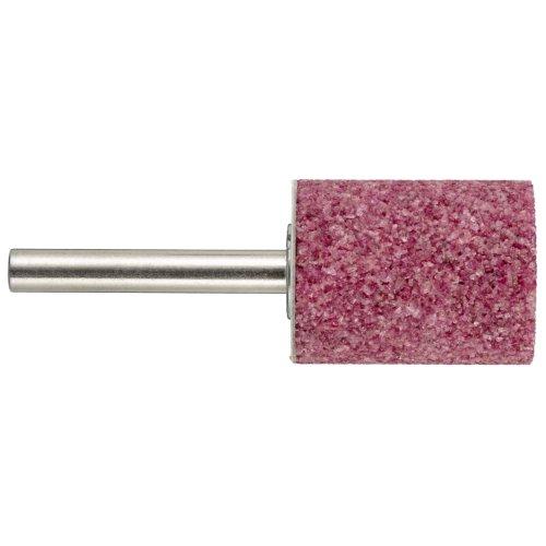 20 Stk | Schleifstift ZY Zylinderform für Edelstahl 20x32 mm Schaft 6 mm | Korn 36 Artikelhauptbild