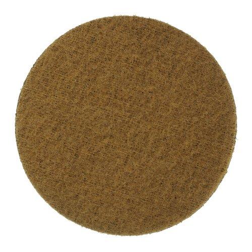 10 Stk | Schleifblätter PSH universal Ø 125 mm mit Kletthaftsystem | Vlies Korund Korn 80 Produktbild