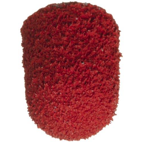 100 Stk | Schleifkappe SKWR Walzenrundform universal 16x26 mm Ceramic Korn 80 Produktbild
