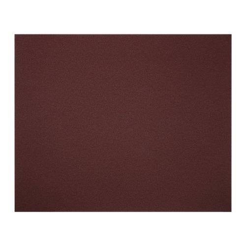 50 Stk | Schleifleinen SLB universal Korund Korn 240 230x280 mm für Handeinsatz Produktbild