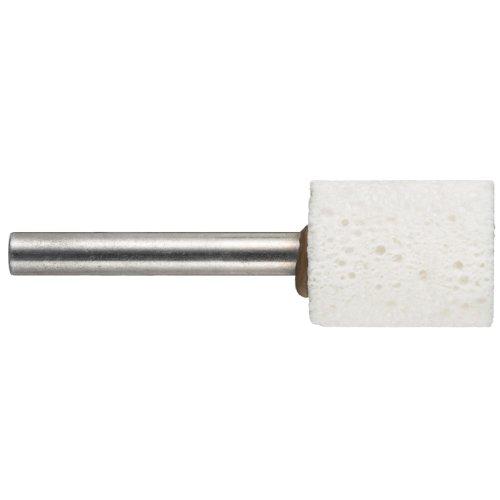 20 Stk | Schleifstift ZY Zylinderform für Kunststoff/Holz/Gummi 40x20 mm Schaft 6 mm | Korn 0-3 Artikelhauptbild