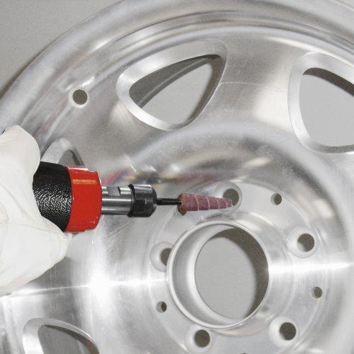 1 Stk | Werkzeugaufnahme SRTR für Schleifrollen 27x64 mm Schaft 3 mm Schaltbild