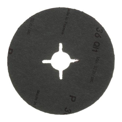 25 Stk | Fiberscheibe FIS universal Ø 115 mm Korund Korn 36 Produktbild