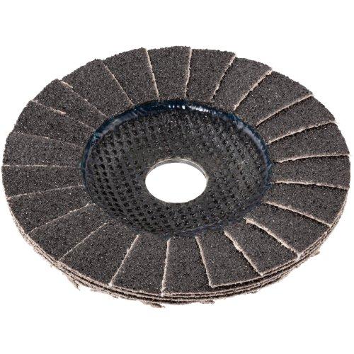 1 Stk | Fächerschleifscheibe V2 Power universal Ø 125 mm Siliciumcarbid Korn 40 | flach Produktbild