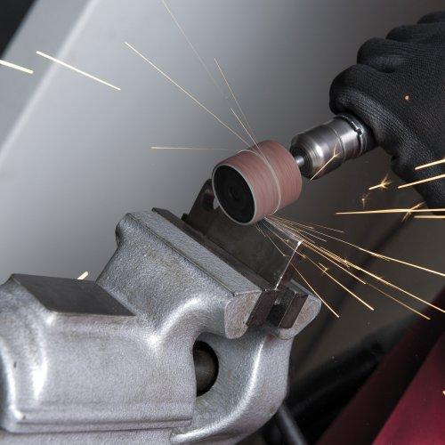 50 Stk | Schleifhülse SBZY universal 30x30 mm Korund Korn 60 Schaltbild