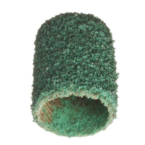 100 Stk | Schleifkappe SKZYS Zylinderform universal 7x12 mm Spezialkorund Korn 80 Produktbild