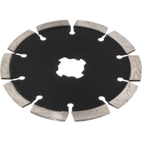 10 Stk   Diamanttrennscheibe LD3 S10 für Stein/Beton/Asphalt Ø 125 mm für X-LOCK Winkelschleifer Produktbild