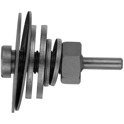 1 Stk | Werkzeugaufnahme ASB für Schleifscheiben M12 Schaft 8 mm Artikelhauptbild