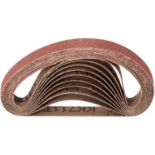100 Stk | Langband SBLT 13x305 mm Korund Korn 60 Produktbild