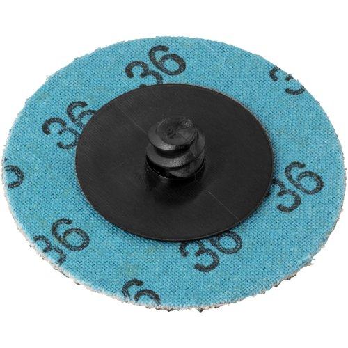 50 Stk | Schleifblätter PSR universal Ø 50 mm Zirkonkorund Korn 60 Produktbild