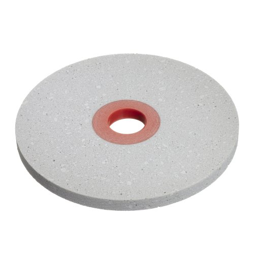 1 Stk | Polierscheibe P6SE1 universal Medium 200x20 mm Bohrung 25 mm Kompaktkorn Produktbild