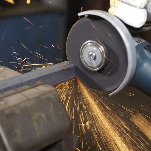 1 Stk | Trennscheibe T41 für Edelstahl Ø 50x1,0 mm gerade | für Winkel- & Geradschleifer Schaltbild