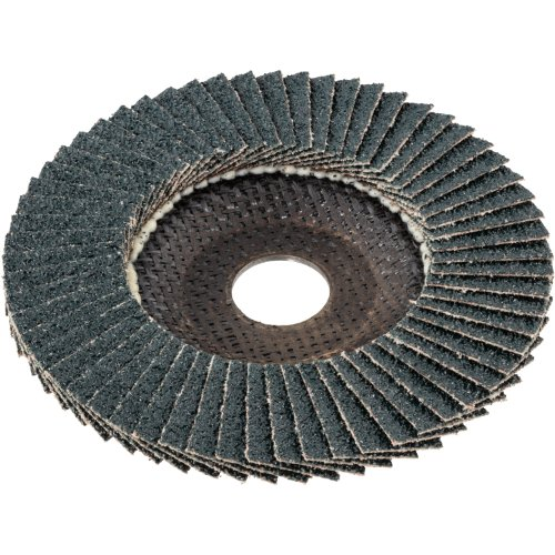 10 Stk | Fächerschleifscheibe SLTO universal Ø 178 mm Zirkonkorund Korn 40 |gerade Produktbild