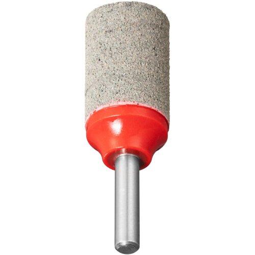 1 Stk | Marmorierstift P6MA Medium 60x30 mm Schaft 6 mm Siliciumcarbid Korn 46 Produktbild
