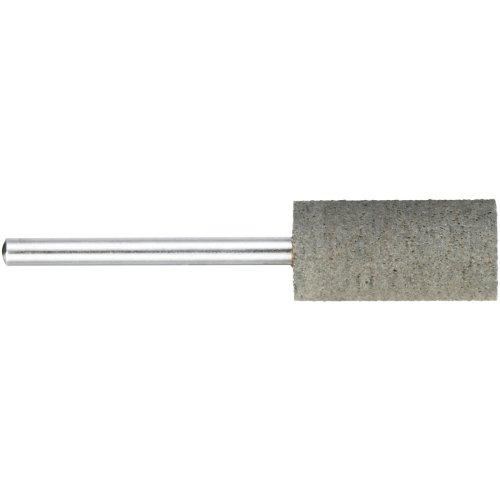 10 Stk | Polierstift P6ZY Zylinderform fein 10x10 mm Schaft 3 mm Siliciumcarbid Korn 150 Artikelhauptbild