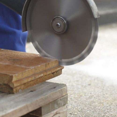 1 Stk | Diamanttrennscheibe LD3 S10 für Stein/Beton/Asphalt Ø 350 mm Benzin-Trennschneider Schaltbild