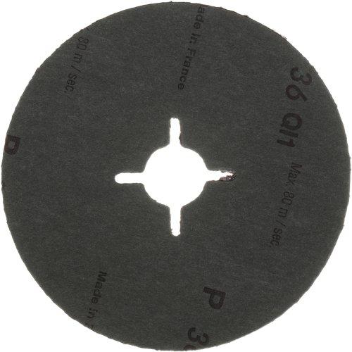 25 Stk   Fiberscheibe FIS universal Ø 180 mm Korund Korn 36   Base-X Produktbild