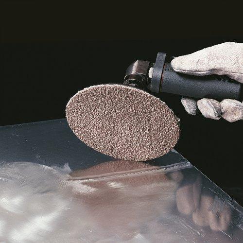 5 Stk | Werkzeugaufnahme GTH für Schleifblätter Ø 30 mm Schaft 6 mm Schaltbild