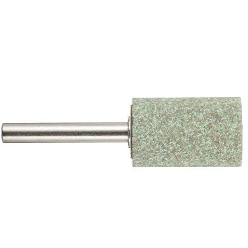 20 Stk | Schleifstift ZY Zylinderform für Edelstahl 16x32 mm Schaft 6 mm | Korn 46 Artikelhauptbild