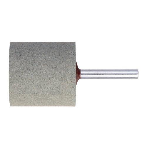 10 Stk | Polierstift P6ZY Zylinderform Medium 40x40 mm Schaft 6 mm Siliciumcarbid Artikelhauptbild