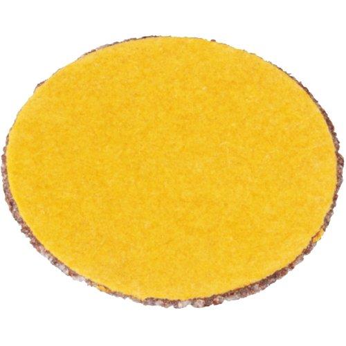 100 Stk | Schleifblätter selbstklebend PSK universal Ø 45 mm Korund Korn 80 Produktbild