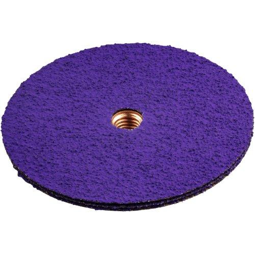 1 Stk | Kompaktschleifteller PURPLE GRAIN Multi universal Ø 125 mm Ceramic Korn 36 Produktbild