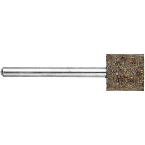 10 Stk | Polierstift P5ZY Zylinderform 13x20 mm Korn 120 | Schaft 6 mm Artikelhauptbild