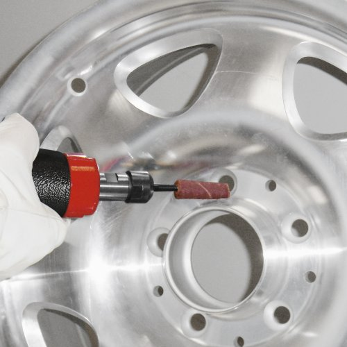 50 Stk | Schleifrolle SRZY universal 13x38 mm Ceramic Korn 80 Schaltbild