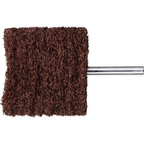 10 Stk | Fächerschleifer SFR universal 80x50 mm Schaft 6 mm Korund Korn 100 Artikelhauptbild