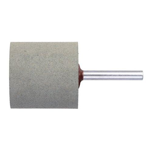 10 Stk   Polierstift P6ZY Zylinderform Fein 30x30 mm Schaft 6 mm Siliciumcarbid Artikelhauptbild