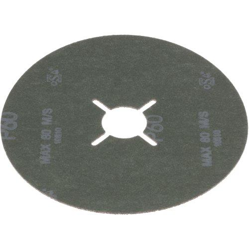 50 Stk | Fiberscheibe FIS universal Ø 180 mm Korund Korn 80 Produktbild