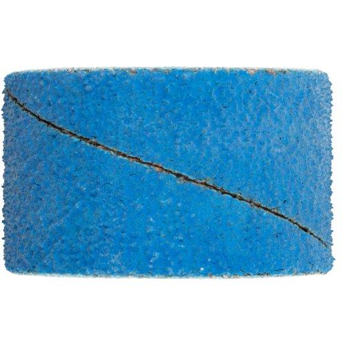 50 Stk | Schleifhülse SBZY 45x30 mm Zirkonkorund (mit schleifaktive Deckbindung) Korn 80 Artikelhauptbild