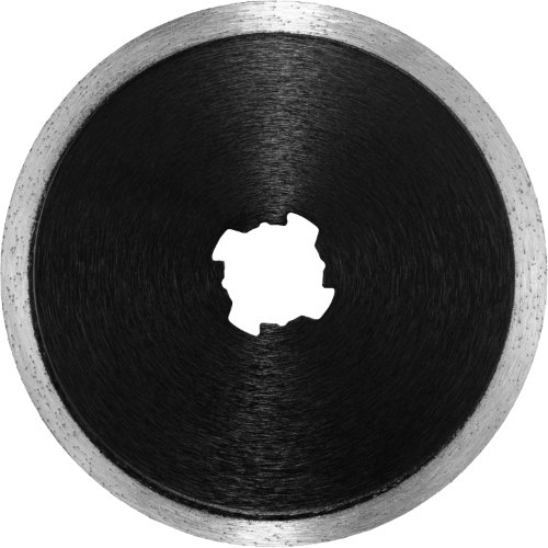 10 Stk | Diamanttrennscheibe FLIESE S7 für Stein/Fliesen Ø 125 mm für X-LOCK Winkelschleifer Produktbild