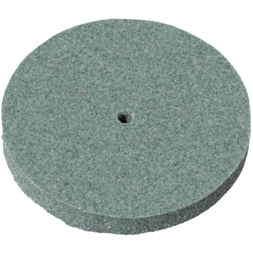 100 Stk   Polierrad P7- R22 22x3,5 mm Siliciumcarbid Korn 240 Produktbild