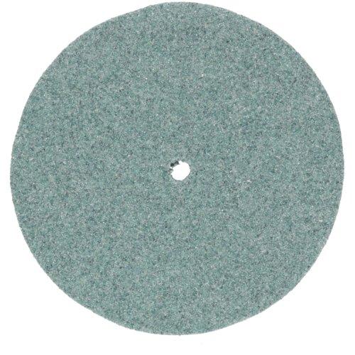 100 Stk   Polierrad P7- R22 22x3,5 mm Siliciumcarbid Korn 240 Artikelhauptbild